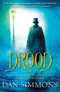 Review: Drood by Dan Simmons