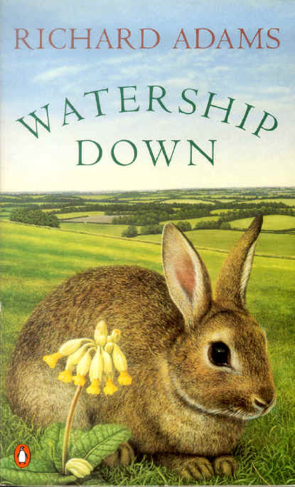 Richard adamss watership down essay