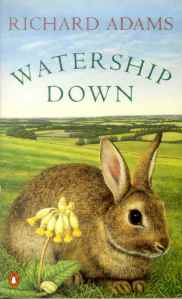 Review: Watership Down by Richard Adams