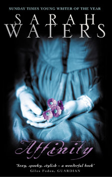 Sarah waters new book 2011 ford