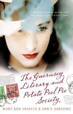 The Guernsey Literary and Potato Peel Pie Society by Mary ...