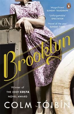 a journey by colm tóibín Book vs film: brooklyn by colm tóibín book blurb: hauntinglybeautiful and heartbreaking, colm tóibín's sixth novel, brooklyn, is set in brooklyn and ireland in.
