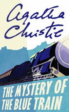 The Mystery Blue Train Subs 106