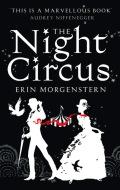 Afbeeldingsresultaat voor the night circus characters