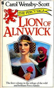 Lion of Alnwick