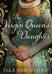 The Virgin Queens Daughter