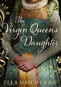 The Virgin Queens Daughter