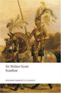 Image result for ivanhoe book cover