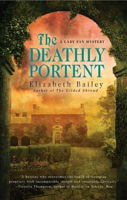 The deathly portent by elizabeth bailey she reads novels for Portent of restoration