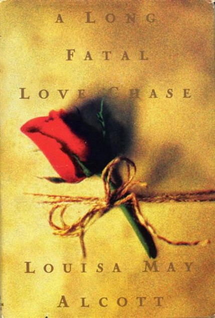an analysis of a long fatal love chase by louisa may alcott A long fatal love chase written by louisa may alcott  be forewarned, this is quite a departure for our beloved louisa may alcott, if you're wanting .