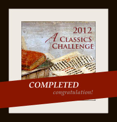 Completed Classics Challenge