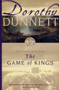 The Game of Kings - Lymond Chronicles