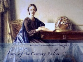 Turn of the Century Salon - February