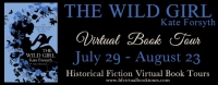 The Wild Girl tour banner