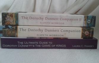 Dunnett Companions
