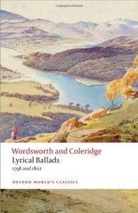 Lyrical Ballads 1798 - 1802