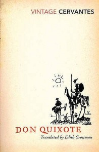 Don Quixote - Edith Grossman