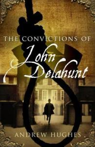 The Convictions of John Delahunt