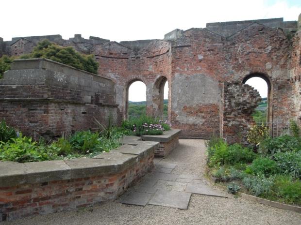 Gibside Orangery 4