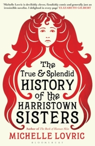 Harristown Sisters