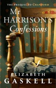 Mr Harrison's Confessions