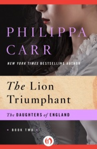 The Lion Triumphant