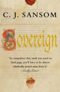 sovereign-cj-sansom
