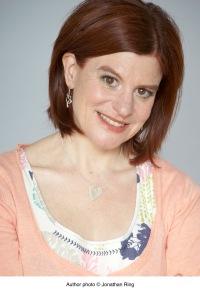Rachel Hore