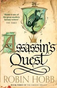 Assassins Quest