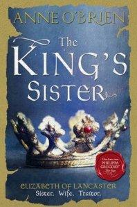 The Kings Sister