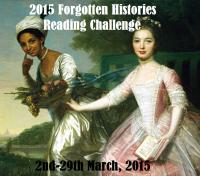 Forgotten Histories Challenge