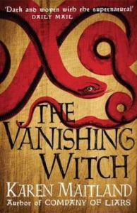 The Vanishing Witch