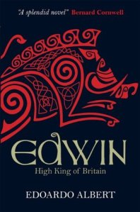 Edwin High King of Britain