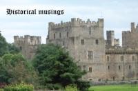 Historical Musings