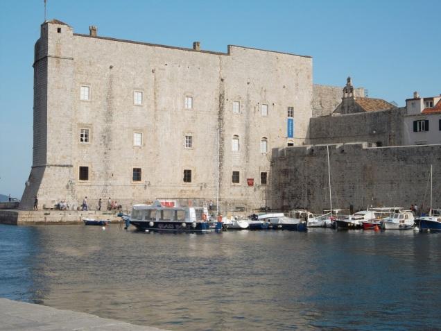St John Fortress