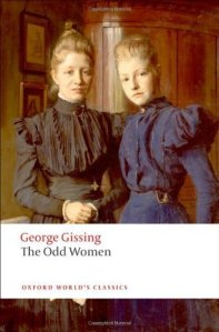 George Gissing - The Odd Women
