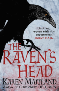 The Ravens Head