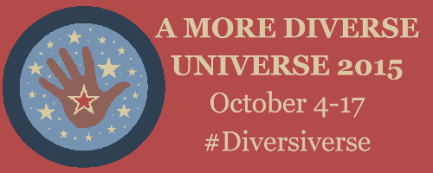A More Diverse Universe 2015