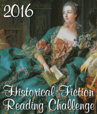 2016 HF Reading Challenge Button 2