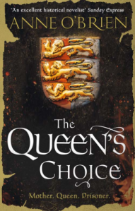 The Queens Choice