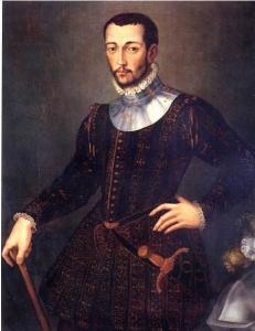 Francesco_I_de_Medici