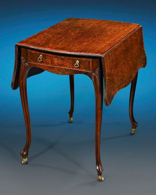 Pembroke_Table_by_Chippendale