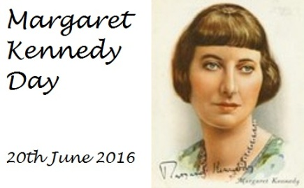 Margaret Kennedy Day