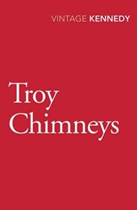 Troy Chimneys Vintage