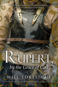 Rupert by the Grace of God