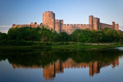 pembroke-castle