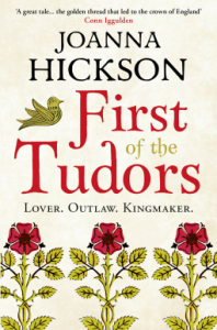 first-of-the-tudors