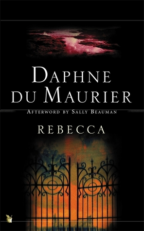 Rebecca by Daphne du Maurier (re-read) – She Reads Novels