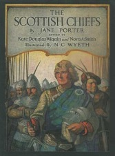 The Scottish Chiefs